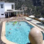 Hotel Pictures: Apartment El Cercado Alpujarra 2, Bérchules