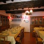 Casa Girasole, Montefalco