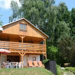 Holiday Home Vakantiehuis Brychta, Vranov nad Dyjí