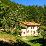 Holiday Home Gufo, San Marcello Pistoiese