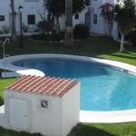 Holiday Home Los Pinos, Estepona