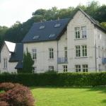Hotellikuvia: Holiday Home Le Petit Manoir, Plagneau