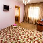 Apartment on Molodezhnaya 34,  Barnaul