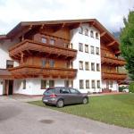 Zdjęcia hotelu: Apartment Luxner 1, Achenkirch