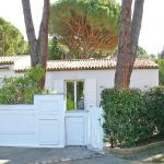 Holiday Home Le Murier, Saint-Tropez