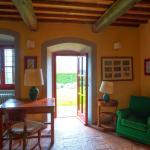 Apartment Anna, Greve in Chianti