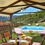 Holiday Home Frantoio, Scopeti