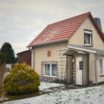 Holiday Home Harzgerode,  Güntersberge