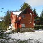 Hotellikuvia: Cabaña Un Mundo nuevo, San Carlos de Bariloche