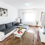 Apartment Alba Iulia Square12, Bucharest