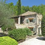 Holiday Home Les Adrets, Buis-les-Baronnies