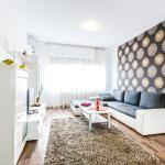 Apartment Alba Iulia Square11, Bucharest