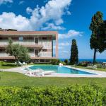 Apartment Bella Uno,  Taormina