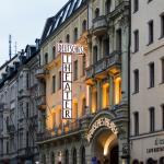 Hotel Deutsches Theater Stadtzentrum, Munich