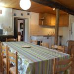 Hotel Pictures: Holiday Home Maison Saint Andrã© D Embrun, Les Clots