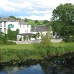 Hotel Pictures: The Ken Bridge Hotel, New Galloway
