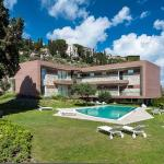 Apartment Bella 4,  Taormina