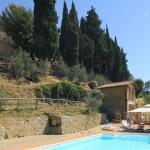 Holiday Home Moro Di Loro Ciuffenna Cinque,  Loro Ciuffenna