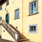 Villa Nadacascina, Cascina