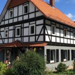 Hotel Pictures: Holiday Home Hessen, Trubenhausen