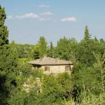 Villa Fedora, Montepulciano