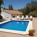 Hotel Pictures: Holiday Home El Olivo, Comares