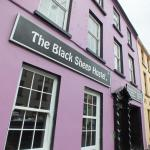 The Black Sheep Hostel, Killarney