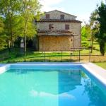 Holiday Home Casarughi, Monterchi