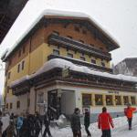 Hotel Pictures: Hotel Peter, Saalbach Hinterglemm