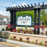 Genie - Lucaya Village,  Kissimmee