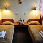 Ośrodek Usług Hotelarskich Kinga, Wieliczka