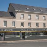 Hotel Pictures: Logis de la Barque, Beaumont-sur-Sarthe