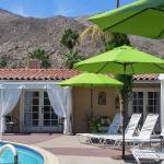 La Dolce Vita Resort & Spa - A Gay Men's Clothing Optional Resort, Palm Springs