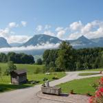 Fotos do Hotel: Auerhiasbauer, St. Wolfgang