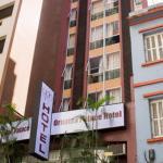 Ornatus Palace Hotel, Porto Alegre