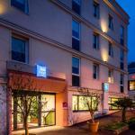 Hotel ibis budget Chatillon Paris Ouest, Châtillon
