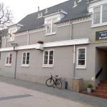 Herman Bang Bed and Breakfast, Frederikshavn