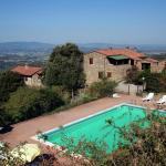 Farm stay Fienile 2, Paciano