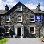Rooms at the Apple Pie, Ambleside