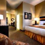 Hotel Maison, Yakima