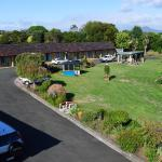 Willaway Motel Apartments,  Ulverstone