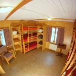 Hotel Pictures: Kanderhütte, Kandersteg