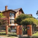 Condomínio Residencial Bugannvilias Flat, Gramado