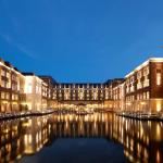 Huis Ten Bosch Hotel Europe,  Sasebo