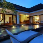 Bali Nyuh Gading Villas, Seminyak
