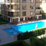 Apartment Vanya, Sveti Vlas
