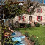 Hotel Pictures: Ecuries de Saint Maurice, Lacapelle-Marival