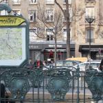 Ménil Bon Temps, Paris