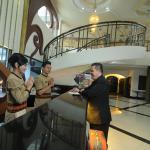 Hotel Swarna Dwipa, Palembang