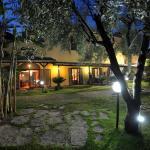 Villa Dorica, Naples